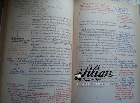 La Nave di Teseo • Il Metalibro di J. J. Abrams