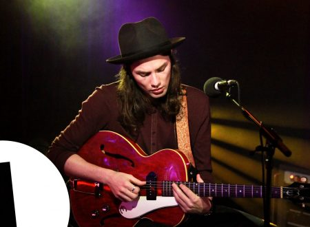 James Bay • #FisseMusicali1