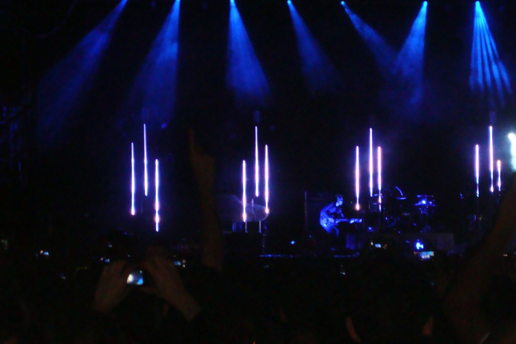 Muse Rock in Roma9
