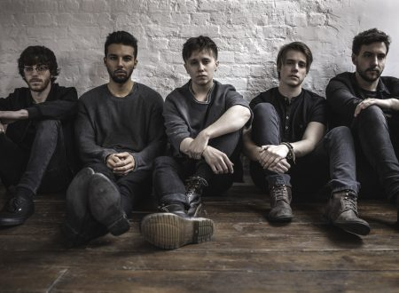 Nothing But Thieves • #FisseMusicali2