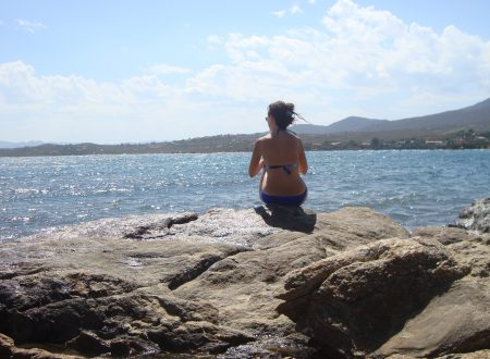 La mia vacanza in Sardegna