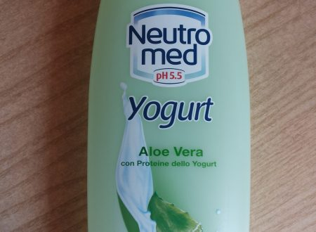 Bagnoschiuma Neutro Med all'aloe vera • Review