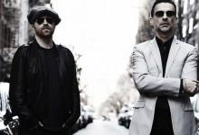 Dave Gahan e Soulsavers: a Ottobre il nuovo disco!