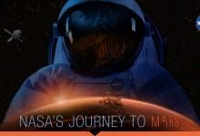 "Nel 2016 andrò su Marte! 🌌 ""Send your name to Mars"""
