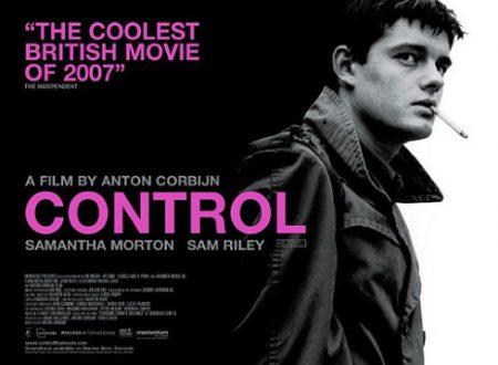 CONTROL 🎥 L'anima sensibile di Ian Curtis