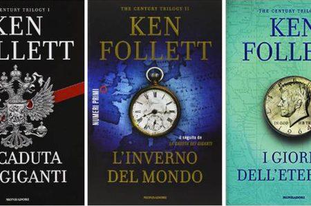 La Trilogia del Secolo • Ken Follett