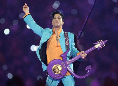 Ciao Prince. Ciao Purple Man ♥