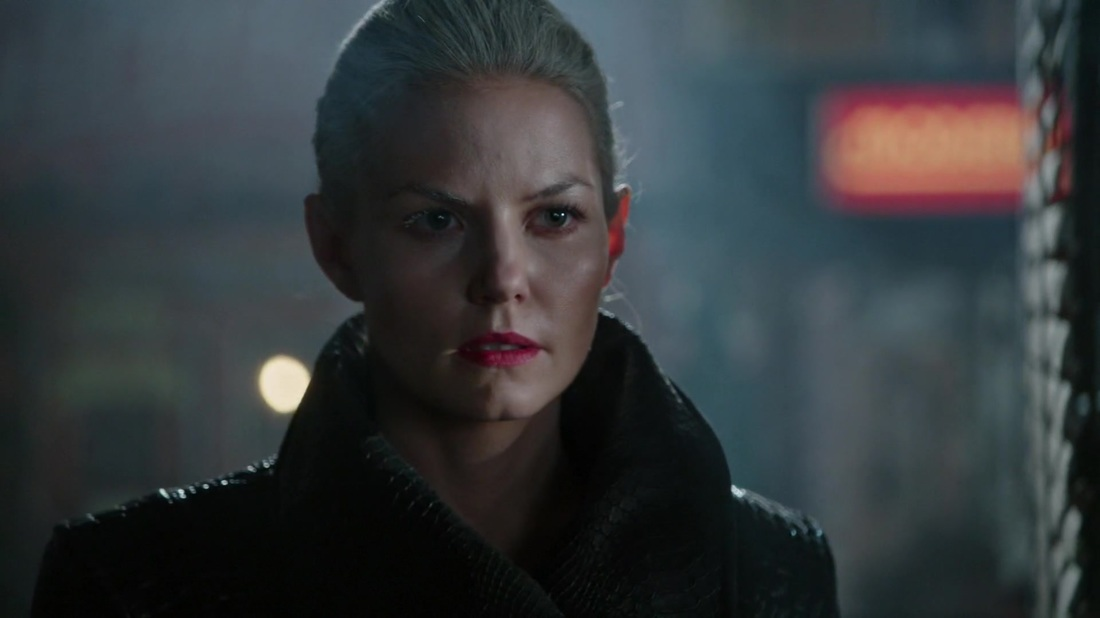 the dark swan once upon a time 5 stagione
