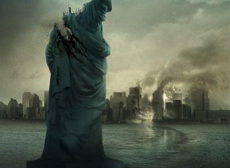 Cloverfield • Il monster movie alternativo