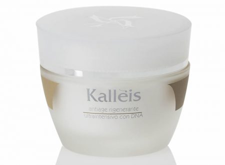 Crema Antiage Kallèis • Review