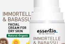 Crema Immortelle & Babassu di Essentiq • REVIEW