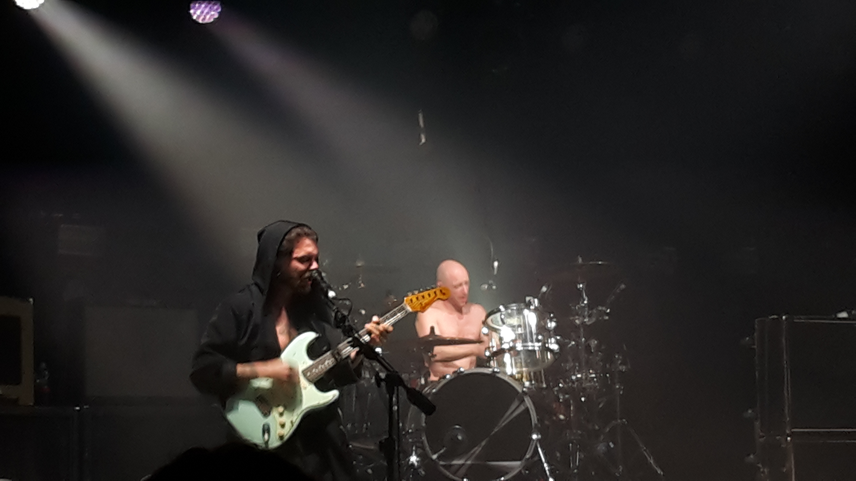 Biffy Clyro Firenze 3