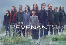 Les Revenants • Tornare in vita dopo 10 anni (SerieTv)