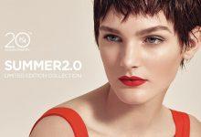 Summer 2.0, limited edition Kiko • Nuova collezione
