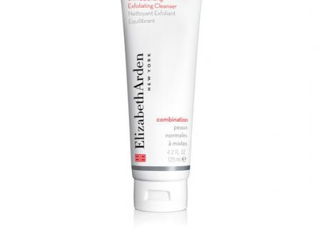 Exfoliating Cleanser di Elizabeth Arden • REVIEW