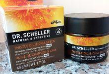 Crema da notte intensa e ricostituente di Dr. Sheller • REVIEW