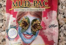 Maschera viso 7th Heaven Dead Sea Mud • Review